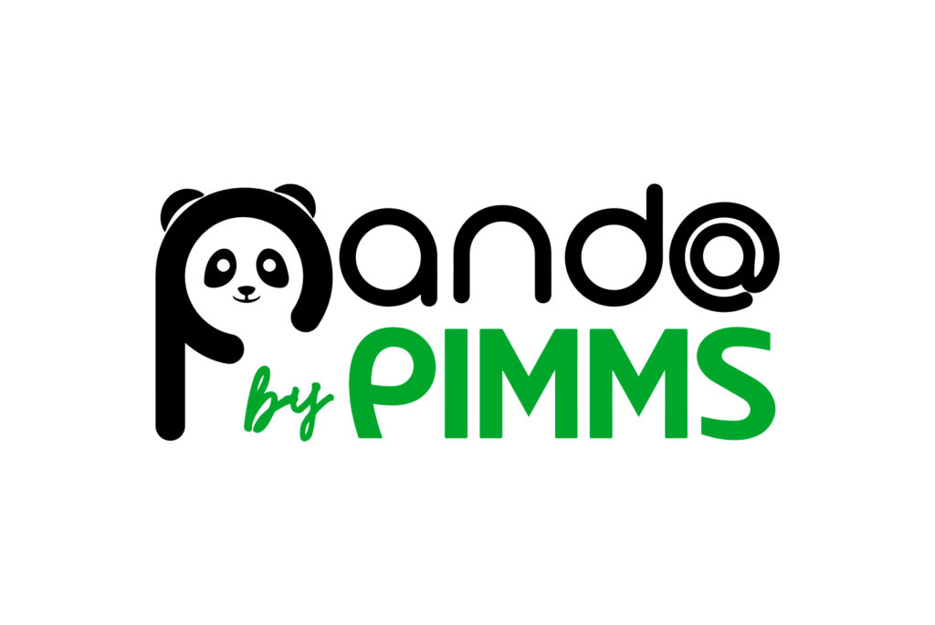 Logo Pand@ by pimms